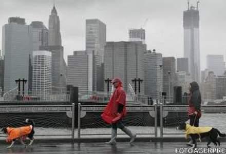 Cea mai mare economie din lume, lovita de uraganul Sandy. Ce va ramane in urma? [UPDATE]