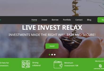 CrowdingLab: platforma de crowdfunding lansata de un roman, care le ofera investitorilor un randament mediu de 15%