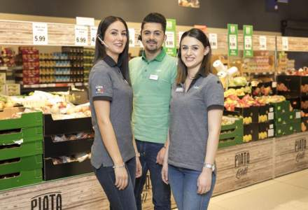 Interviu cu directorul de resurse umane al Lidl: Cum isi atrage si pastreaza angajatii unul dintre cei mai mari retaileri locali