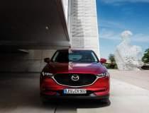Mazda Motor Europe va avea un...