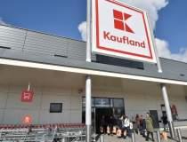 Kaufland: Donatie de un...