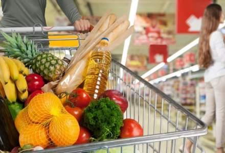 """Petre Daea, despre cum vor functiona magazinele """"Aprozar"""" si """"Alimentara"""": preluam produsele de la fermieri, fie ca sunt sau nu organizati"""