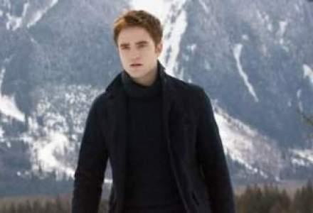 Robert Pattinson, imaginea parfumurilor masculine Dior. Vezi ce suma a primit