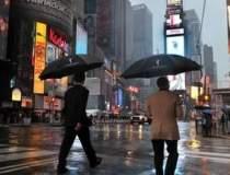 Uraganul Sandy ar putea...
