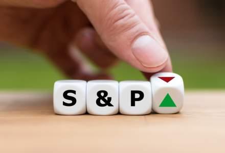 Standard & Poor's reconfirma rating-ul de perspectiva stabila al Romaniei