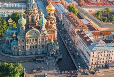 Rusia: Noile sanctiuni impuse de Uniunea Europeana neaga dreptul nostru de a ne apara frontierele