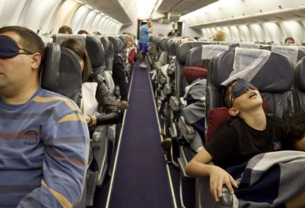 Swiss Air Lines si Lufthansa, singurii operatori din Europa in clasamentul celor mai curate companii aeriene din lume