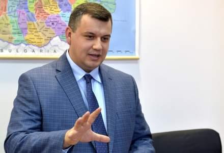 Eugen Tomac: Sunt convins ca pe 26 mai se va reseta toata viata politica