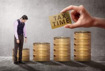 PwC: Daca taxa pe active se mentine un an, recuperarea pierderii se va realiza in 5 ani. Cat pierde statul din scaderea creditarii?