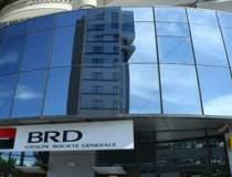 BRD: Activitatea bancii nu...
