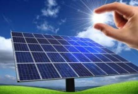 Cel mai mare parc fotovoltaic din Romania va incepe sa produca in Mehedinti