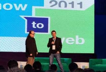 Bogdan Iordache, din culisele How to Web: provocari, reusite si cum sa aduci invitati de valoare internationala la o conferinta locala