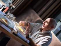 Pranz cu Bogdan Enoiu,...