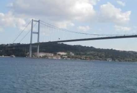 Turcii sunt pe cai mari: vor propria uniune monetara si resping zona euro