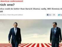 The Economist il sustine in...