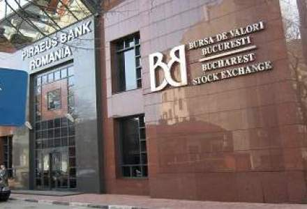 Broker: Avem nevoie de o privatizare de succes sau orice veste buna pentru a resuscita Bursa