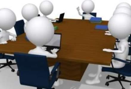 Profilul directorului operational in criza: cum aspira la pozitia de CEO