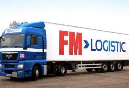 FM Logistic a extins platforma logistica de la Timisoara