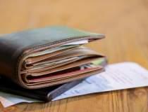 Proiect de lege: Bani pentru...