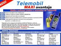1992 - Primul operator mobil:...