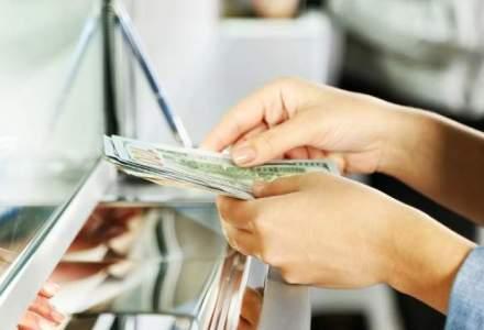 Curs valutar BNR astazi, 18 martie: leul se apreciaza in fata euro si a dolarului