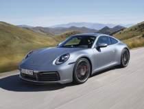Noua generatie Porsche 911...