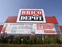 Brico Depot finalizeaza...