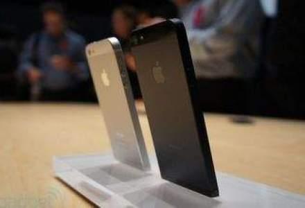 Vodafone: Vindem cateva mii de iPhone pana la finalul anului. Zeci de telefoane au fost cumparate in noaptea lansarii