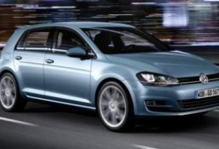 Volkswagen a publicat pretul noului Golf in Romania