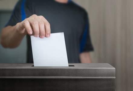 Sondaj INSCOP pentru europarlamentare: PSD si PNL sunt aproape la egalitate
