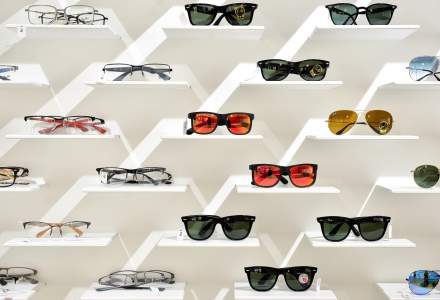 Magazinul online de optica Videt a deschis un showroom in Bucuresti si spera la vanzari de 2 milioane de euro din lentile si ochelari