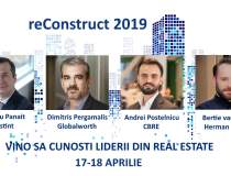 ReConstruct 2019: despre...