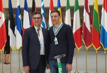 Interviu cu Martin Villig, cofondatorul Bolt (ex-Taxify): cum vede reglementarea transportului rutier de persoane si ce le cere autoritatilor din Romania