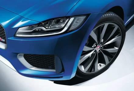 Viitorul Jaguar J-Pace va avea versiune 100% electrica: debutul SUV-ului este programat in 2021
