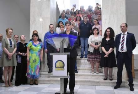 Kovesi castiga la Inalta Curte in fata Inspectiei Judiciare: Fosta sefa DNA nu a savarsit o abatere disciplinara