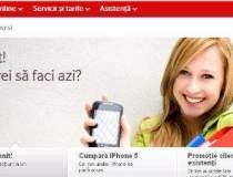Vodafone si-a relansat...