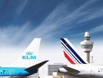 Air France - KLM lanseaza noi...