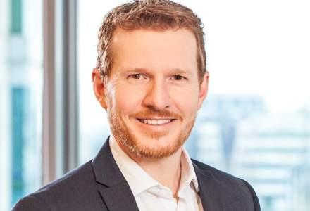 Nigel Stephenson este noul manager general al GSK Consumer Healthcare in Romania si Balcani