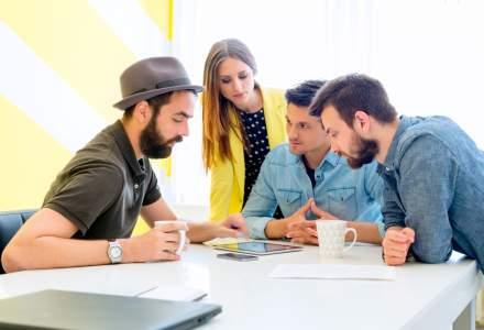 Mentalitatea si teama de esec, principalele obstacole pentru cei care vor sa porneasca o afacere in Romania