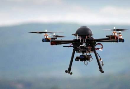 Drone profesionale pentru imagini la inaltimea asteptarilor