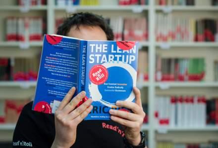 Ce citeste industria auto de la Bookster: un angajat din automotive citeste 17 carti pe an