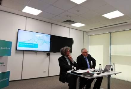 Peste un miliard de lei cifra de afaceri pentru Siemens in Romania la nivelul anului 2018