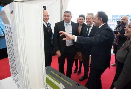 Accor va asigura managementul hotelului de 60 MIL. euro pe care Grupul Niro il construieste in Bucuresti. Cand se deschide Swissotel