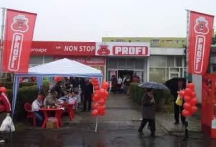 Profi ajunge la 140 de supermarketuri