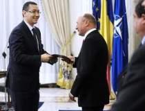 Ponta si Basescu au decis:...