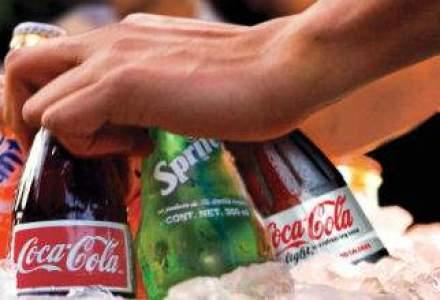 Vanzarile Coca-Cola in Romania au crescut in primele noua luni