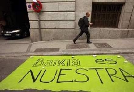Declaratie soc a directorului unei banci salvata de guvern: Nu intelegeam nimic din rapoartele financiare