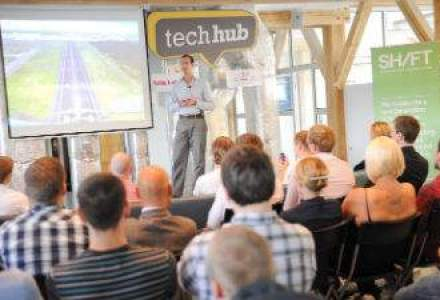 Un nou HUB in Bucuresti: Bogdan Iordache si Daniel Dragomir aduc TechHub in Romania