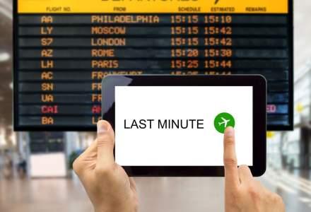 Vacanta last minute: trucuri ca sa cumperi cele mai ieftine bilete de avion
