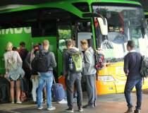 FlixBus lanseaza noi rute in...